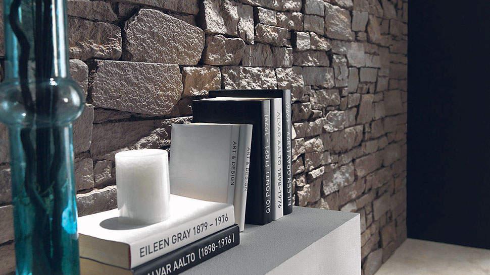 Piedra: elegante y distinguida