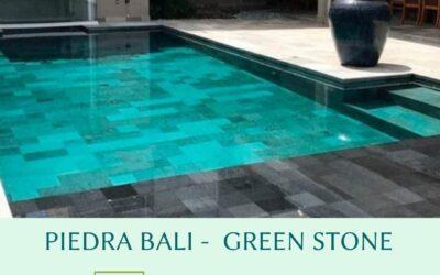 Lo nuevo en Piscinas, Piedra Bali